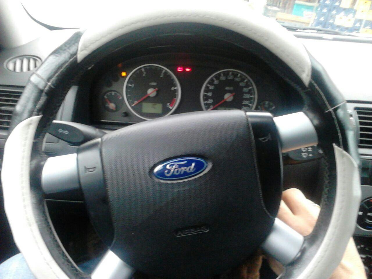 Delovi ford focus tddi tdci kompletan auto u delovima - Re Ford Mondeo 2002 God 2 0 Tddi