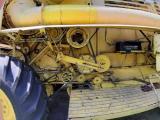 Na prodaju Kombajn Now Holland 8060, 1980 godiste u dobrom stanju K0i9P