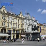 Provereno! Kombi prevoz putnika do Zagreba - Ljubljane P0QKK