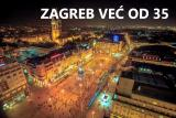 Provereno! Kombi prevoz putnika do Zagreba - Ljubljane U6Knu